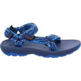 Teva Hurricane XLT 2 Sandals Youth delmar blue